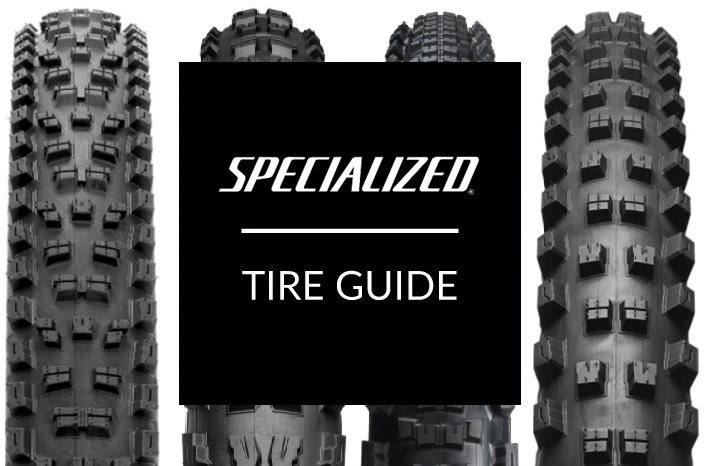 Ultimate Guide: Specialized Tire Lineup