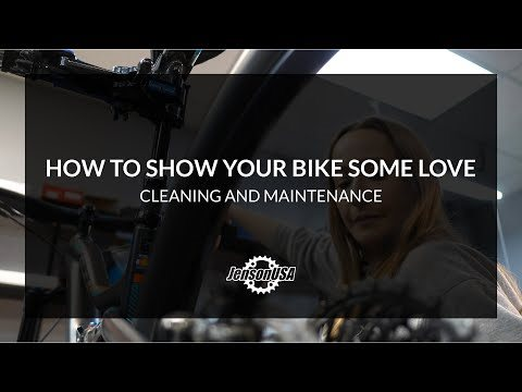 YouTube - Show Your Bike Some Love