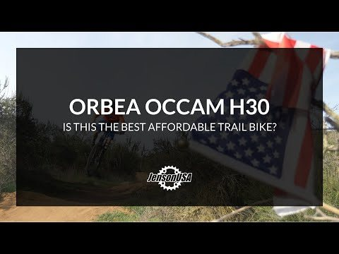 YouTube - Review: Orbea Occam Mountain Bike