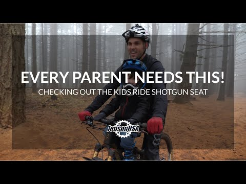 YouTube - Kids Ride Shotgun