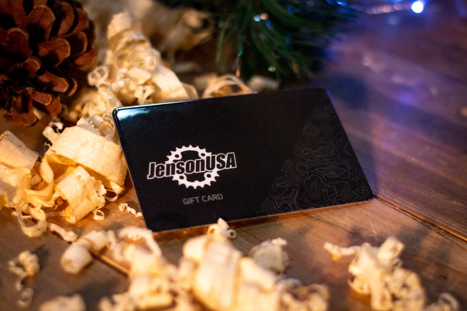 Jenson USA Gift Card