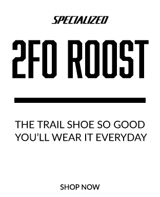 Specialized 2F0 Shoes