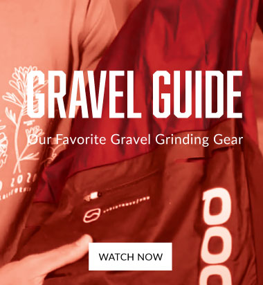Gravel gear guide