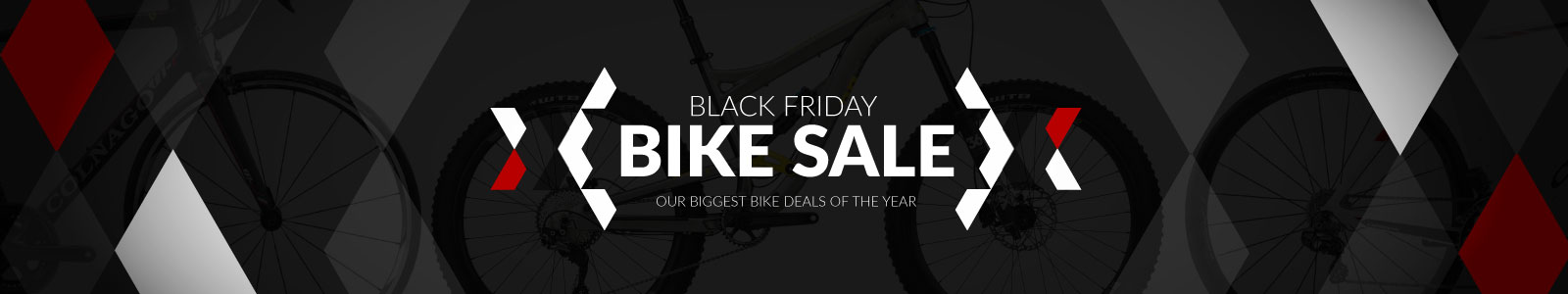 Black Friday Bike Sale