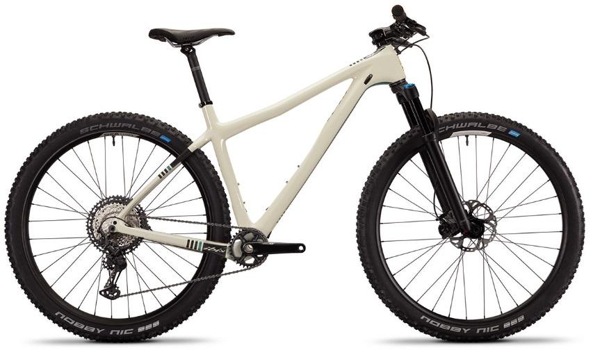 ibis dv9 mountain bike