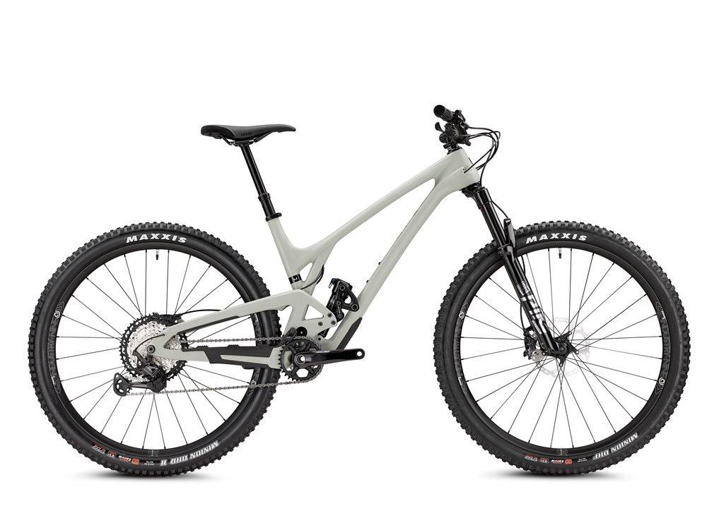 evil the following bike