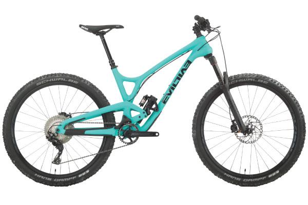 evil the calling mountain bike