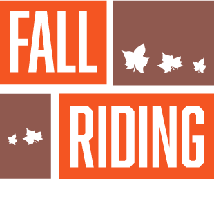Fall Riding Essentials