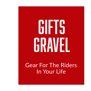 Holiday Gift Guide Gifts For gravel riders