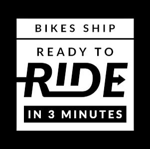 Jenson USA Ready To Ride Bike Assembly and Shipping | Jenson USA