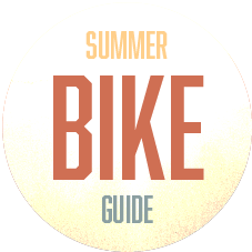 Summer Bike Guide