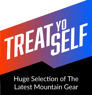 Treat YourSelf Mountain
