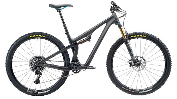 Yeti SB100 in black