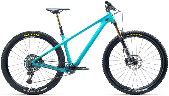 yeti arc bike