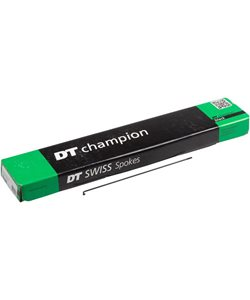 DT Swiss Champion 2.0 Spokes - 100 Pack