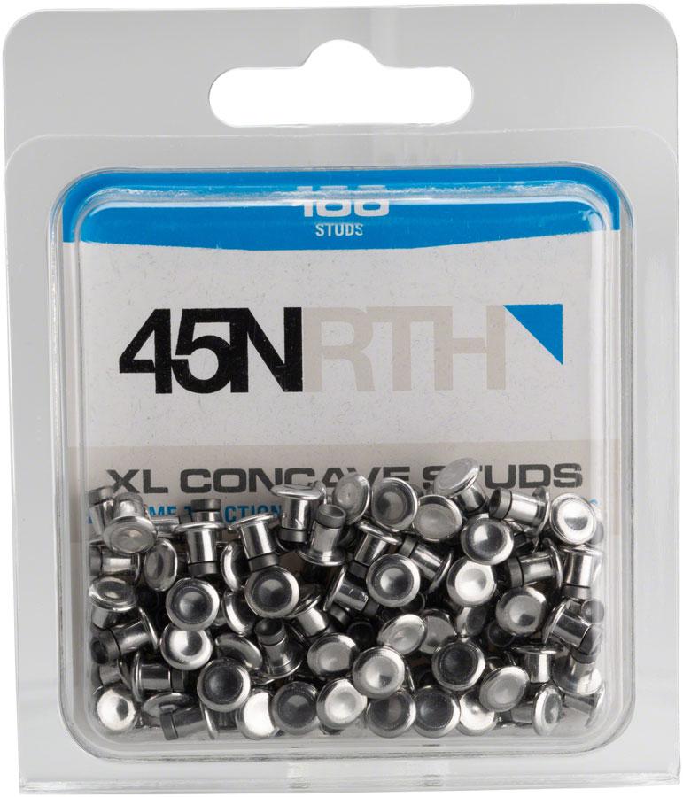 45NRTH XL Studs