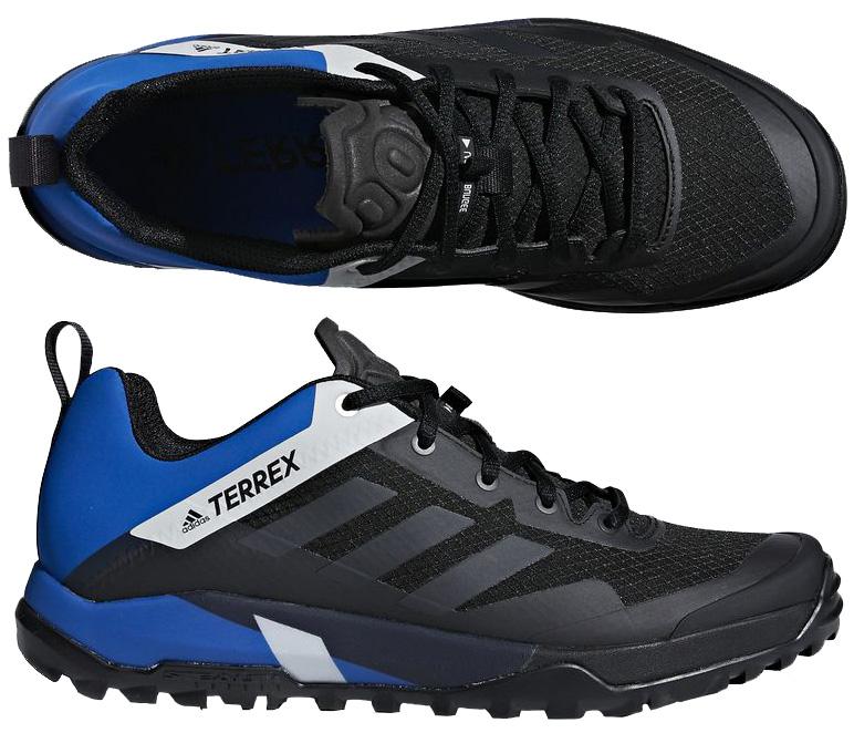 check out ba4f4 dd2cc Adidas Terrex Trail Cross SL Shoes 2019