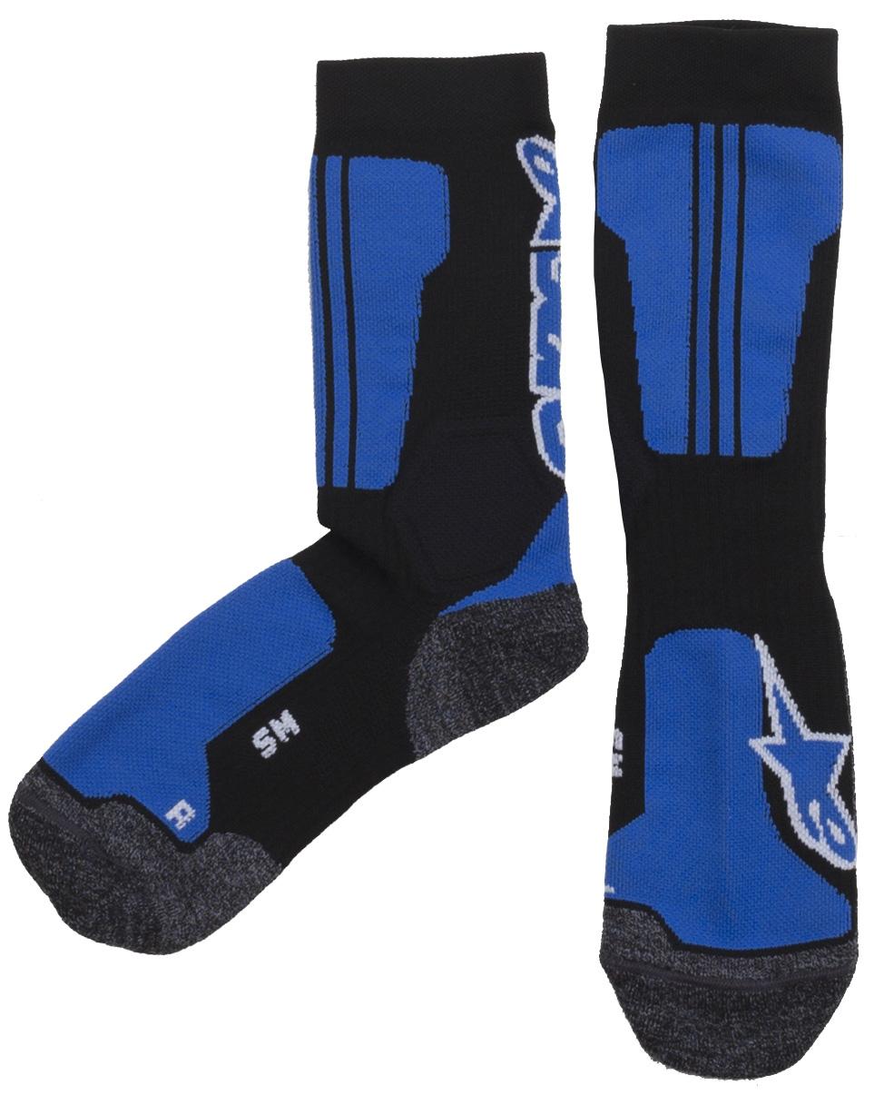 Alpinestars Crew Cycling Socks