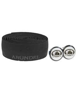 Arundel Cork Tape Black