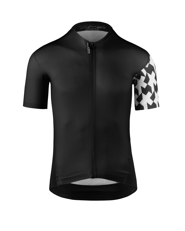 4368fadf656 Assos Equipe Evo8 Short Sleeve Jersey