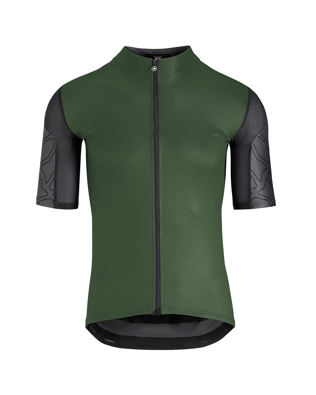 Assos | XC Short Sleeve Jersey Men's | Size Extra Large in Mugo Green
