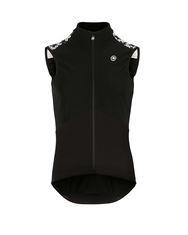 Assos | Mille GT Airblock Vest Men's | Size Large in Black