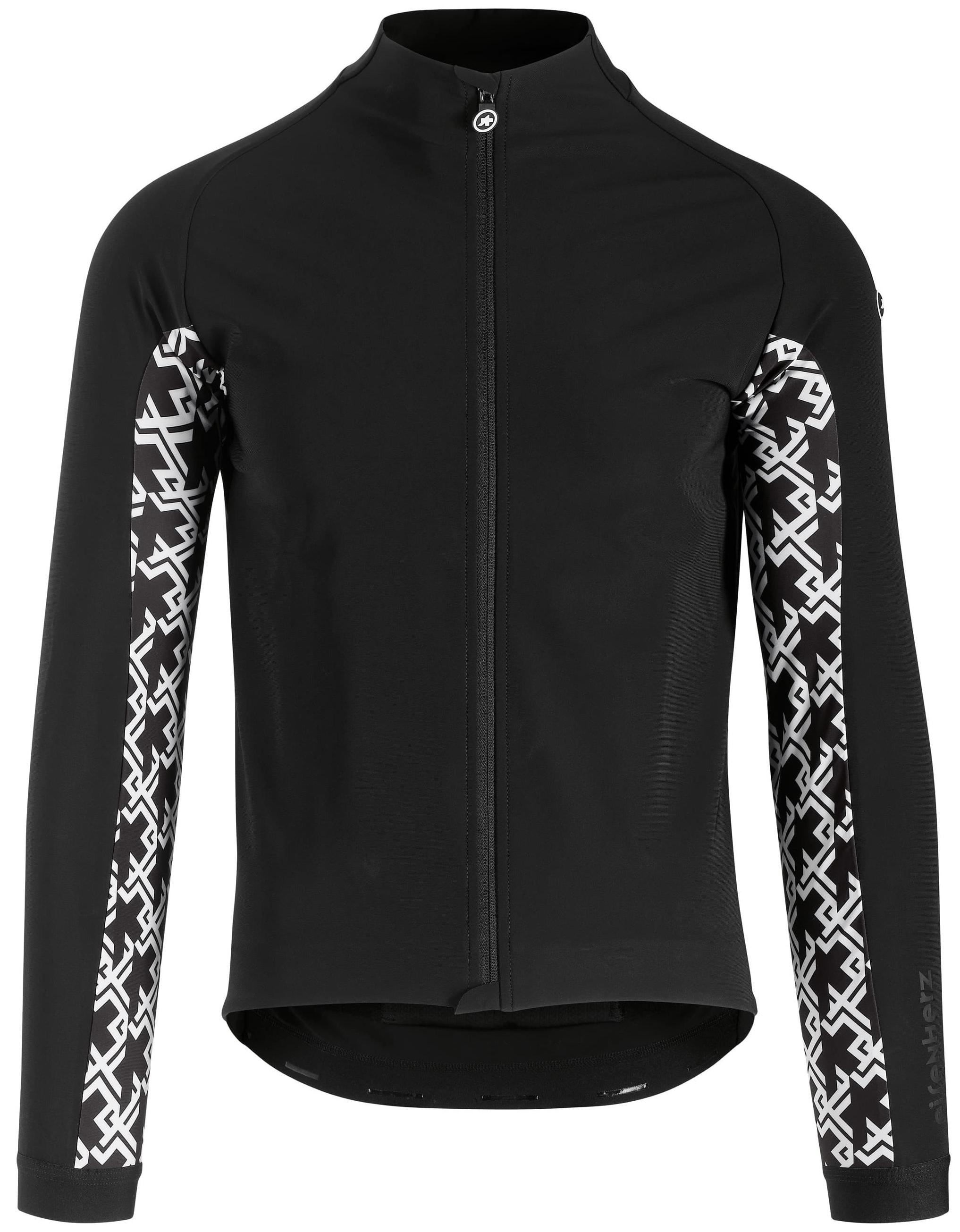 Assos Mille GT Ultraz Winter Jacket Men's Size XX Large in Black