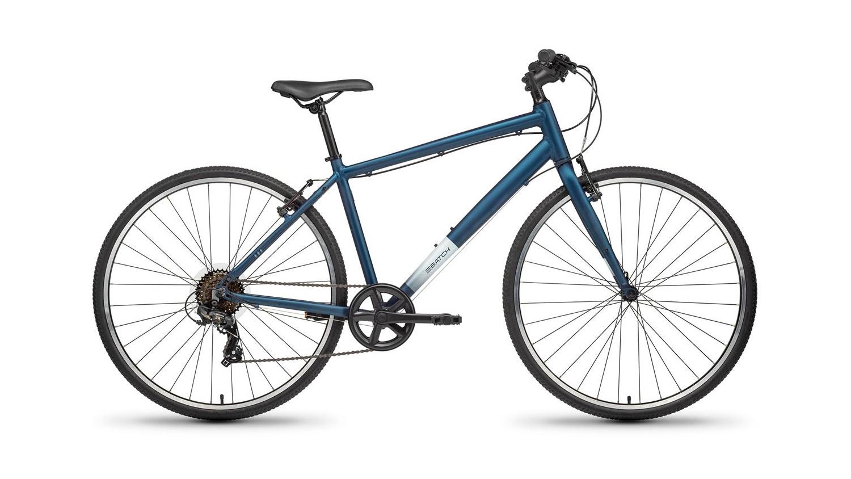 Batch Lifestyle 700C Bike