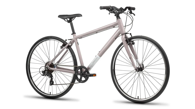 bicicleta híbrida por lotes