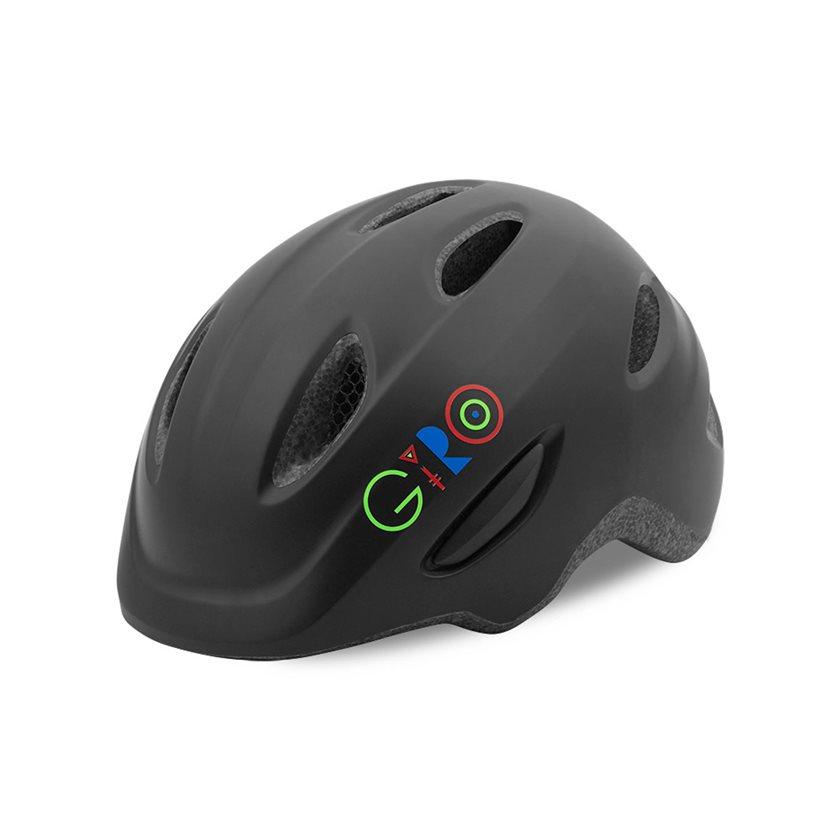 Giro Scamp bike helmet for kids