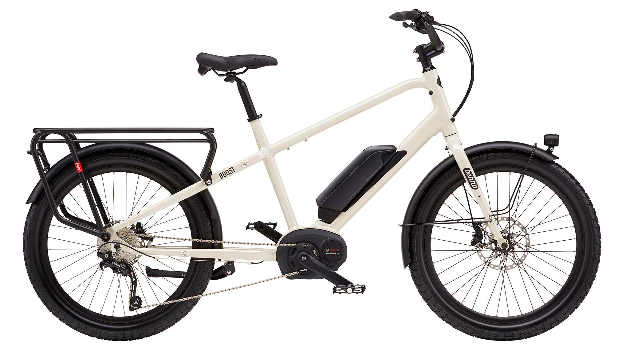 Image result for benno boost e bike
