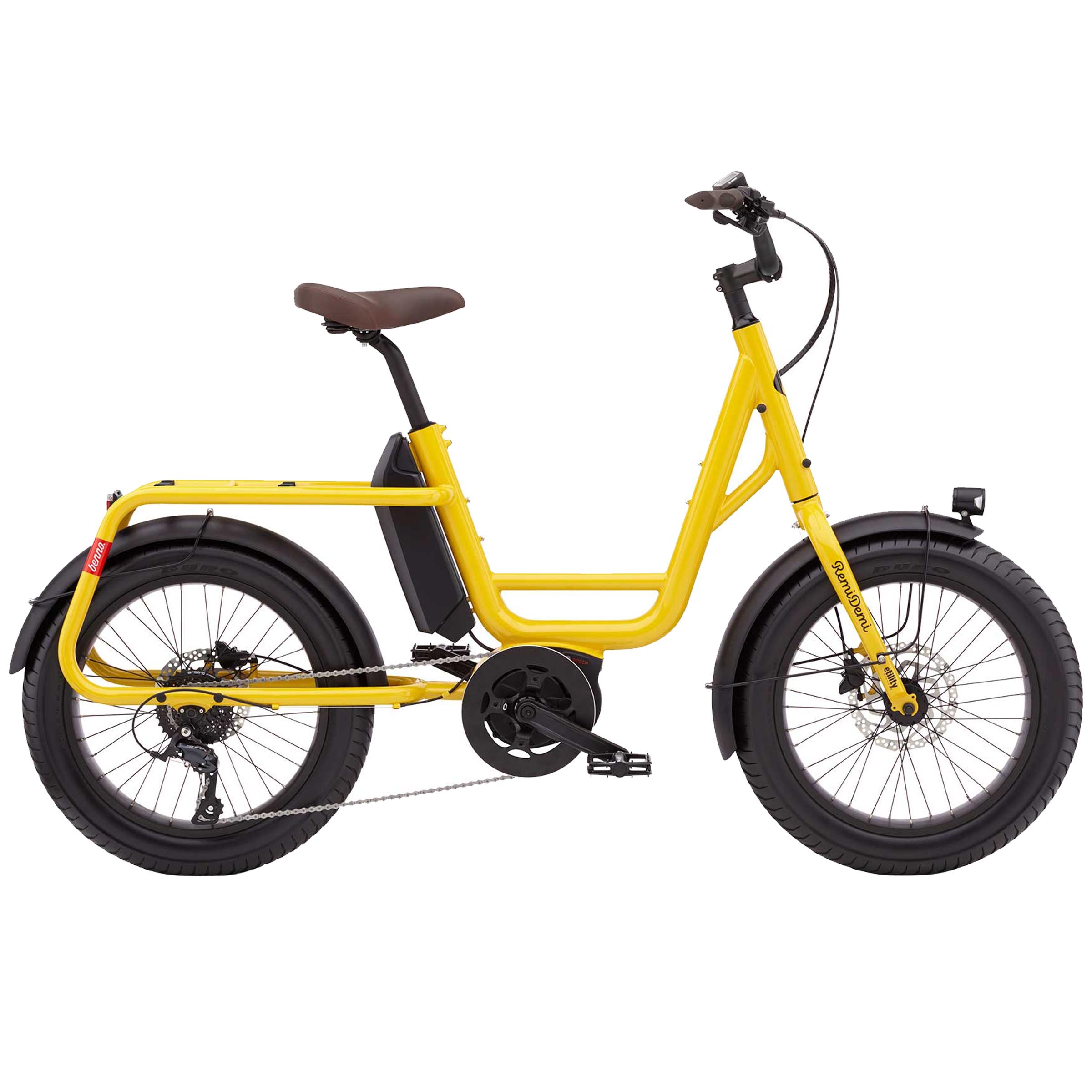 mini ebike for women