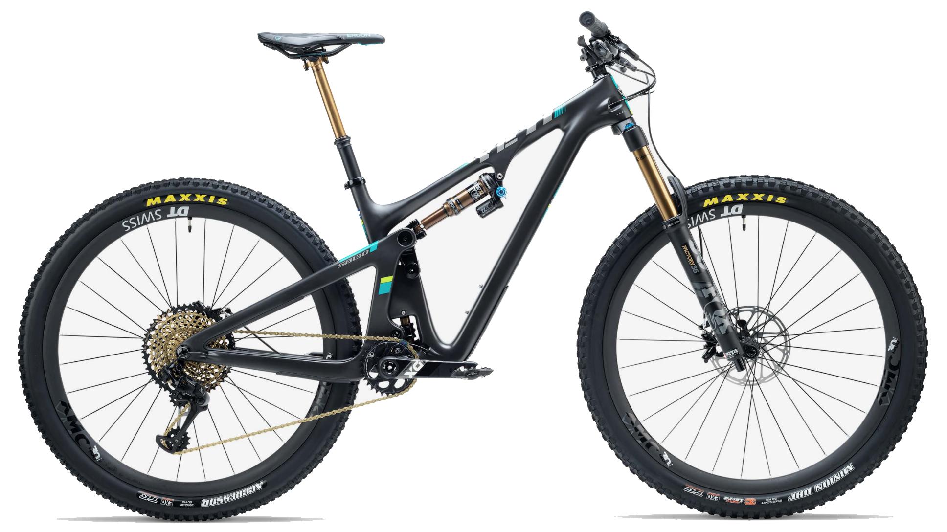 Best Mountain Bikes Yeti