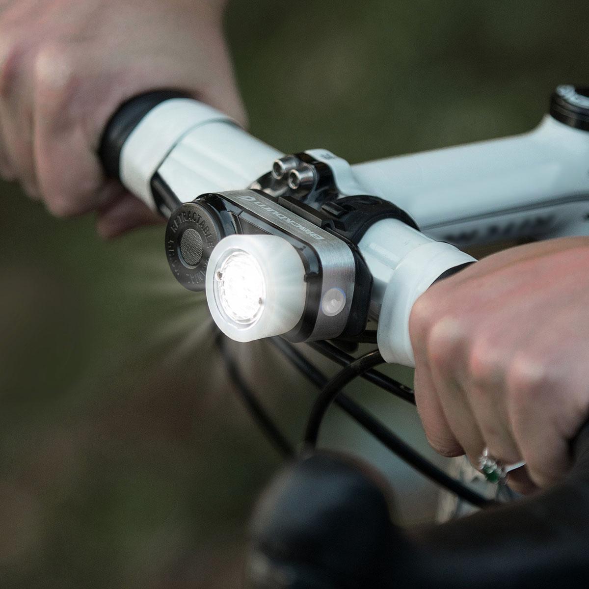 Blackburn Outpost Bike and Camp Dual Purpose Light