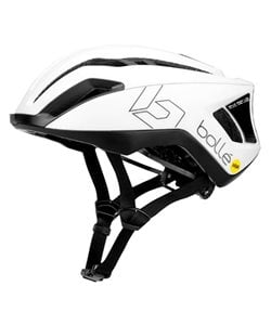 Bolle Furo Mips Helmet Men's Size Small in White/Black