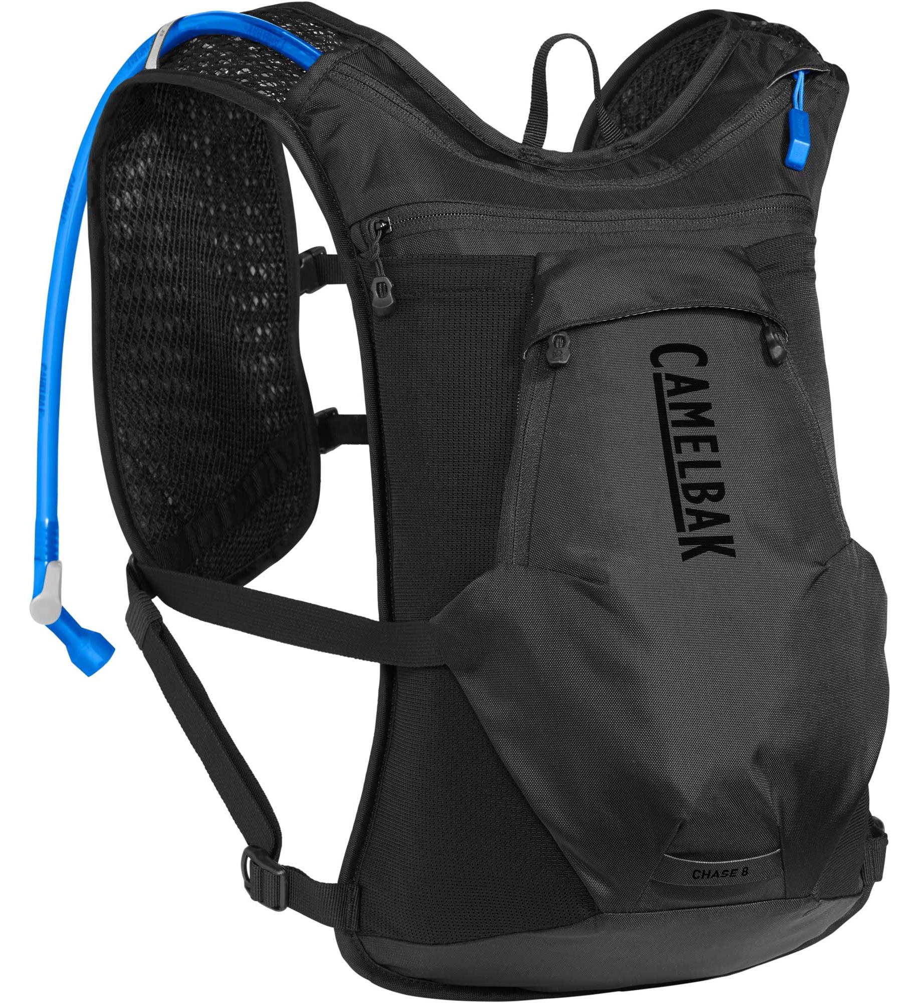 Camelbak | Chase 8 Vest 70oz Black