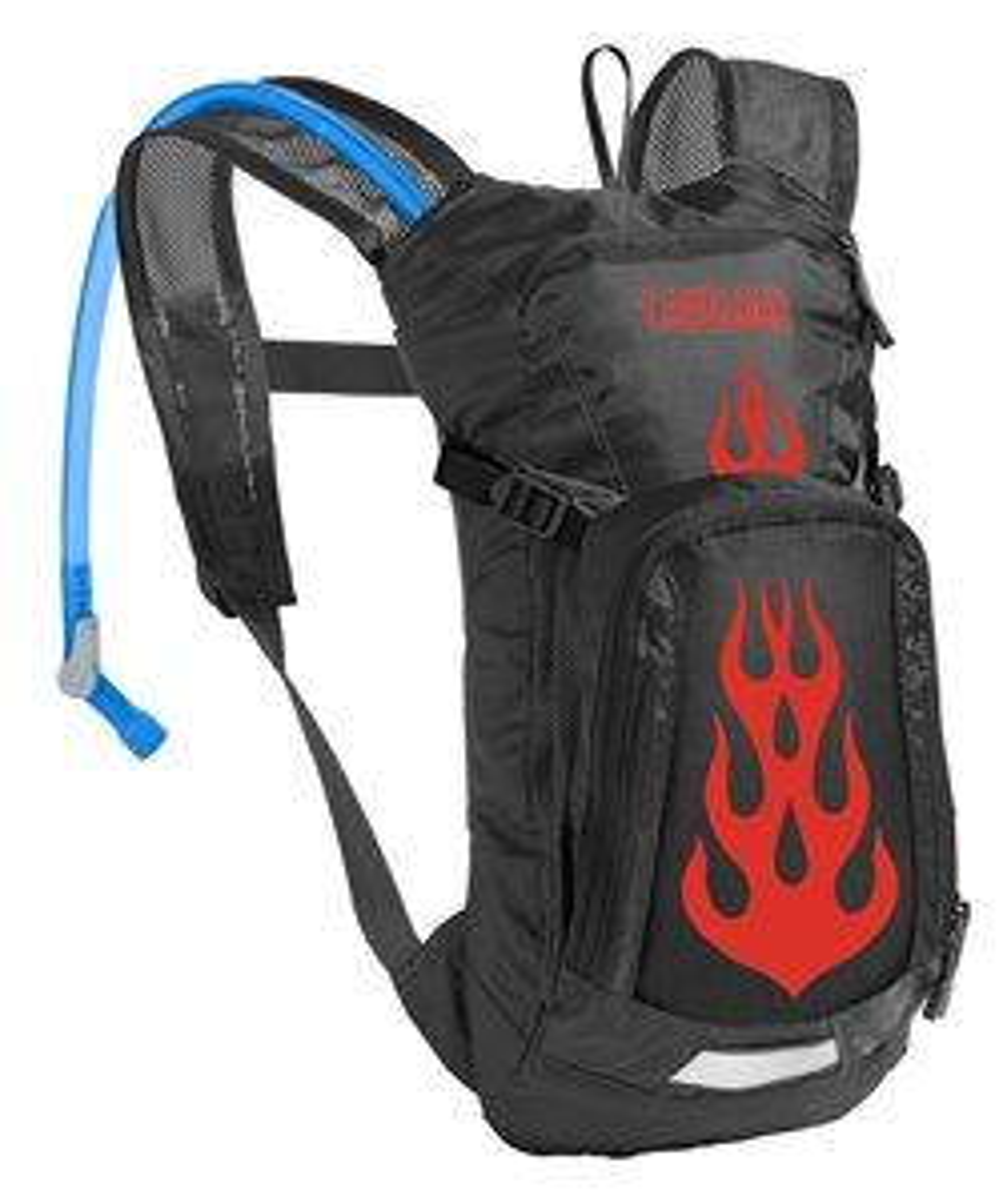 Camelbak Mini M.U.L.E. Pack Black/Flames
