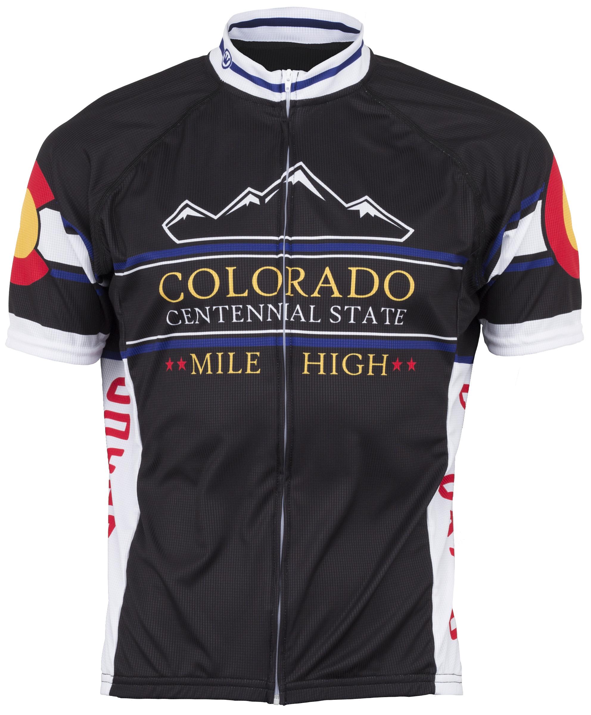 Canari Men's Colorado Jersey