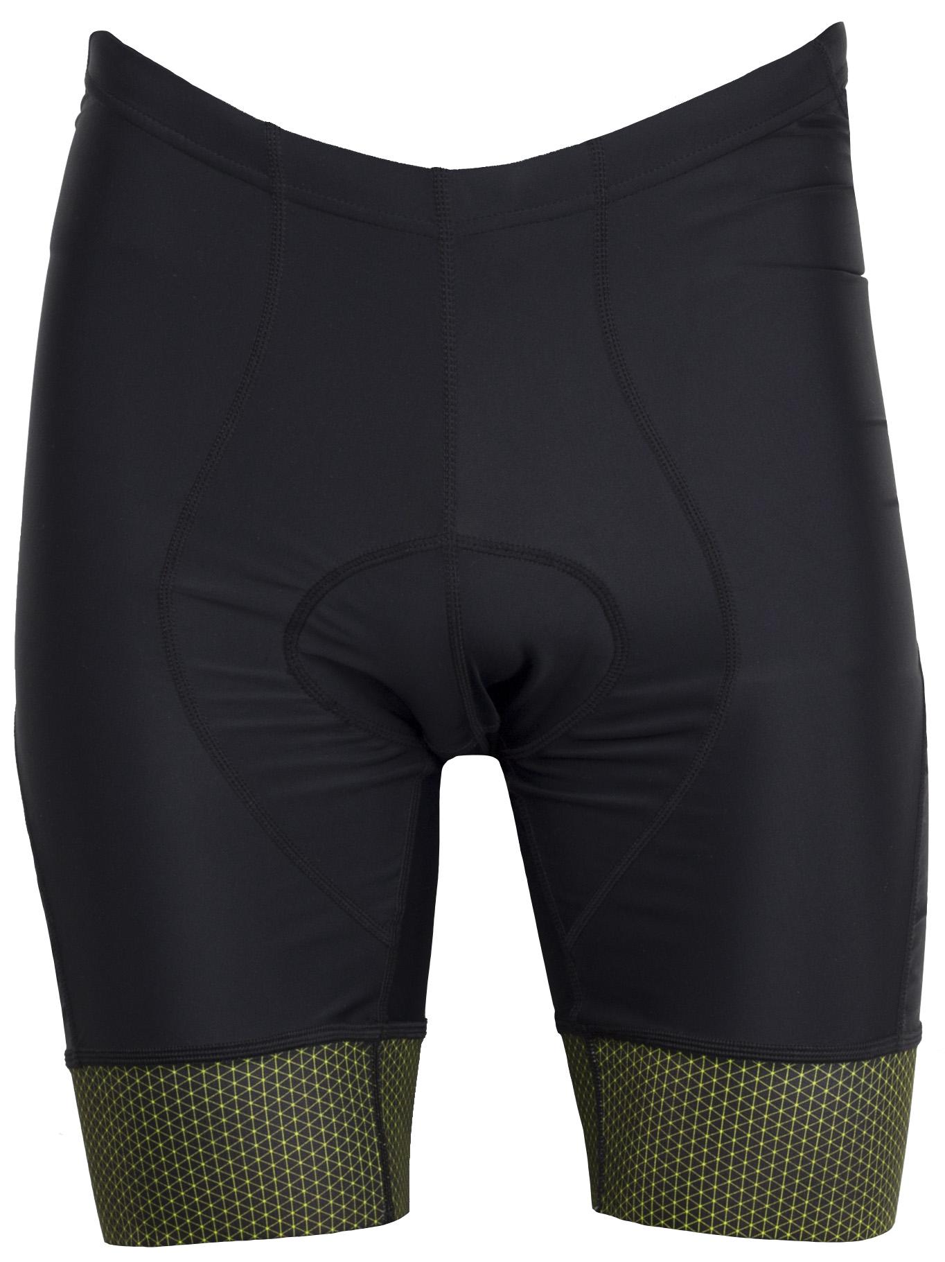 Canari Exert Men's Bike Shorts