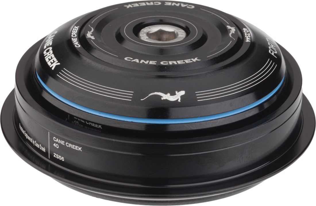 Cane Creek 40-Series ZeroStack Tapered Conversion Complete Headset