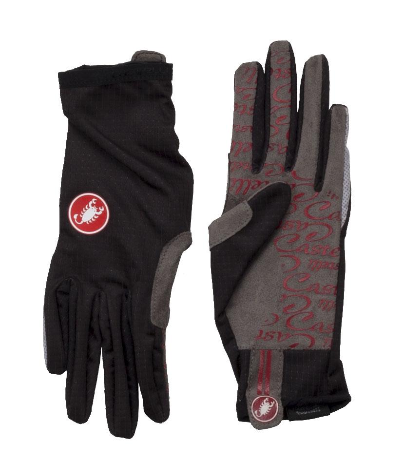 Castelli Scudo Women's Bike Gloves