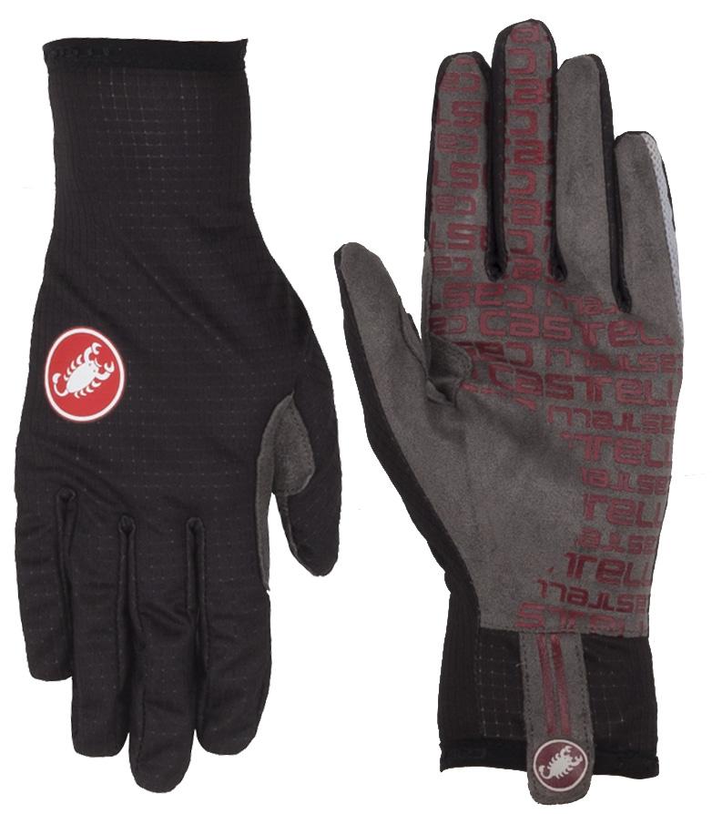 Castelli Scudo Bike Gloves 2016