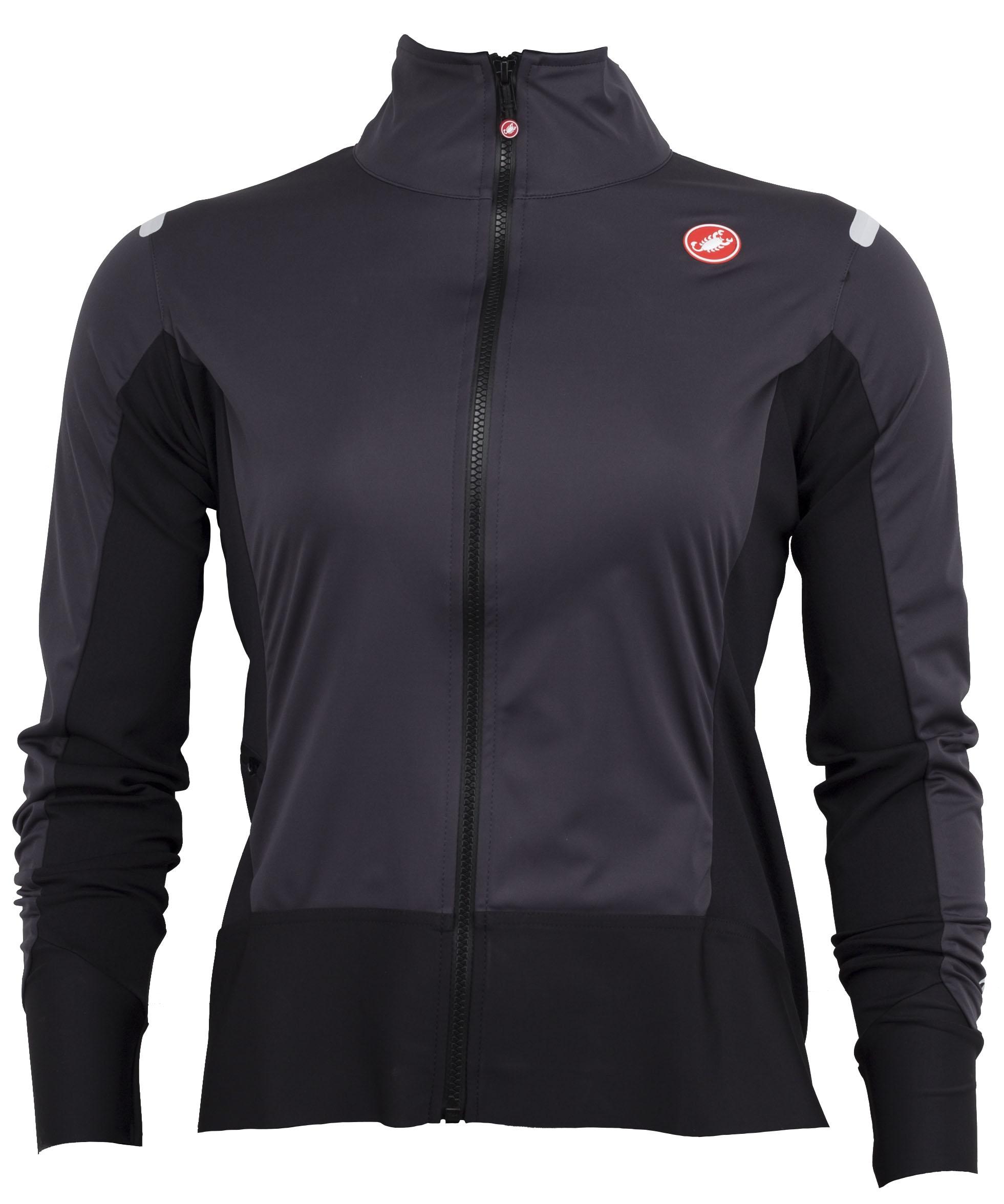 Castelli Alpha Ros W Light Jacket