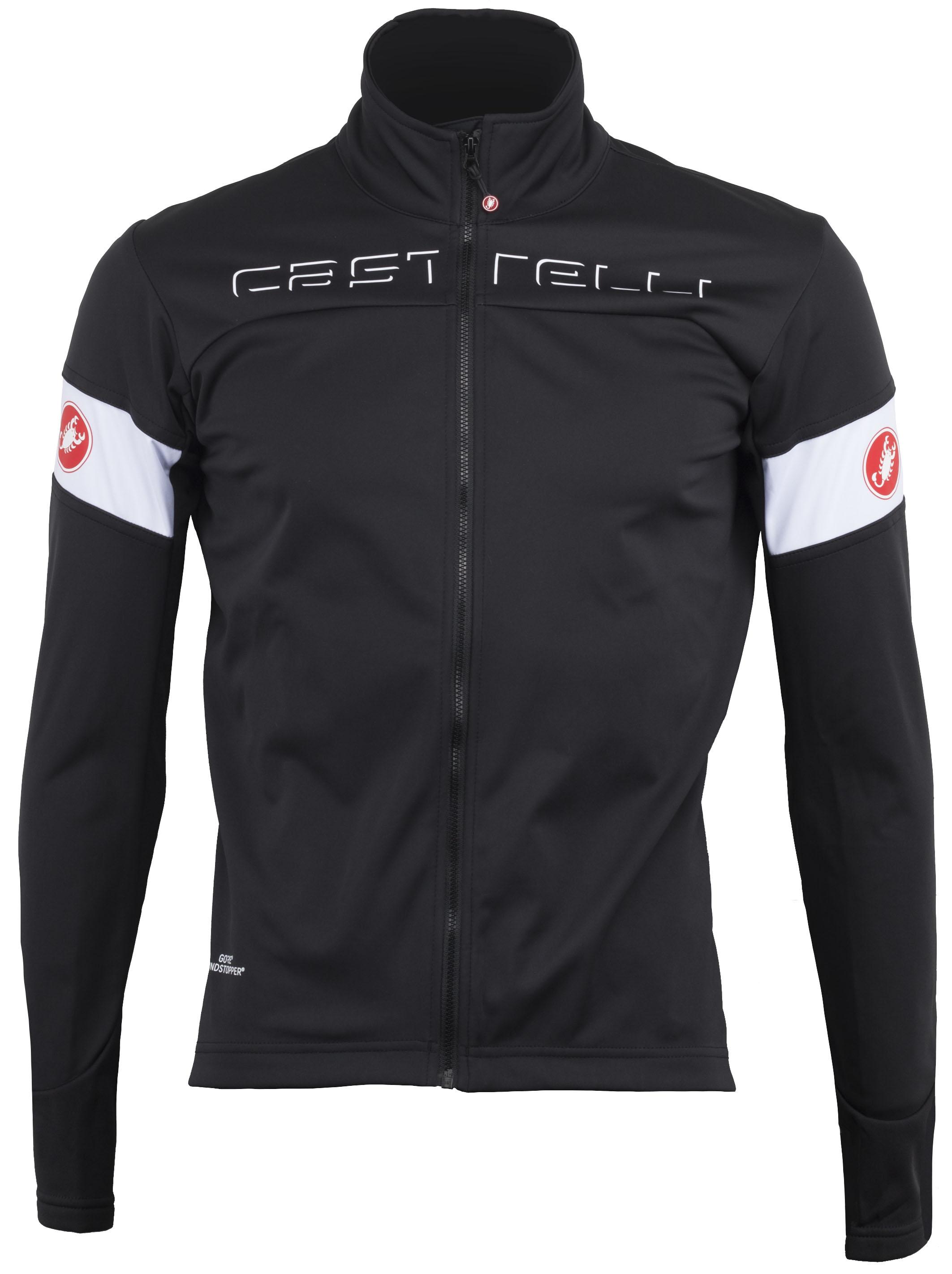 Castelli Transition Men's Cycling Jacket