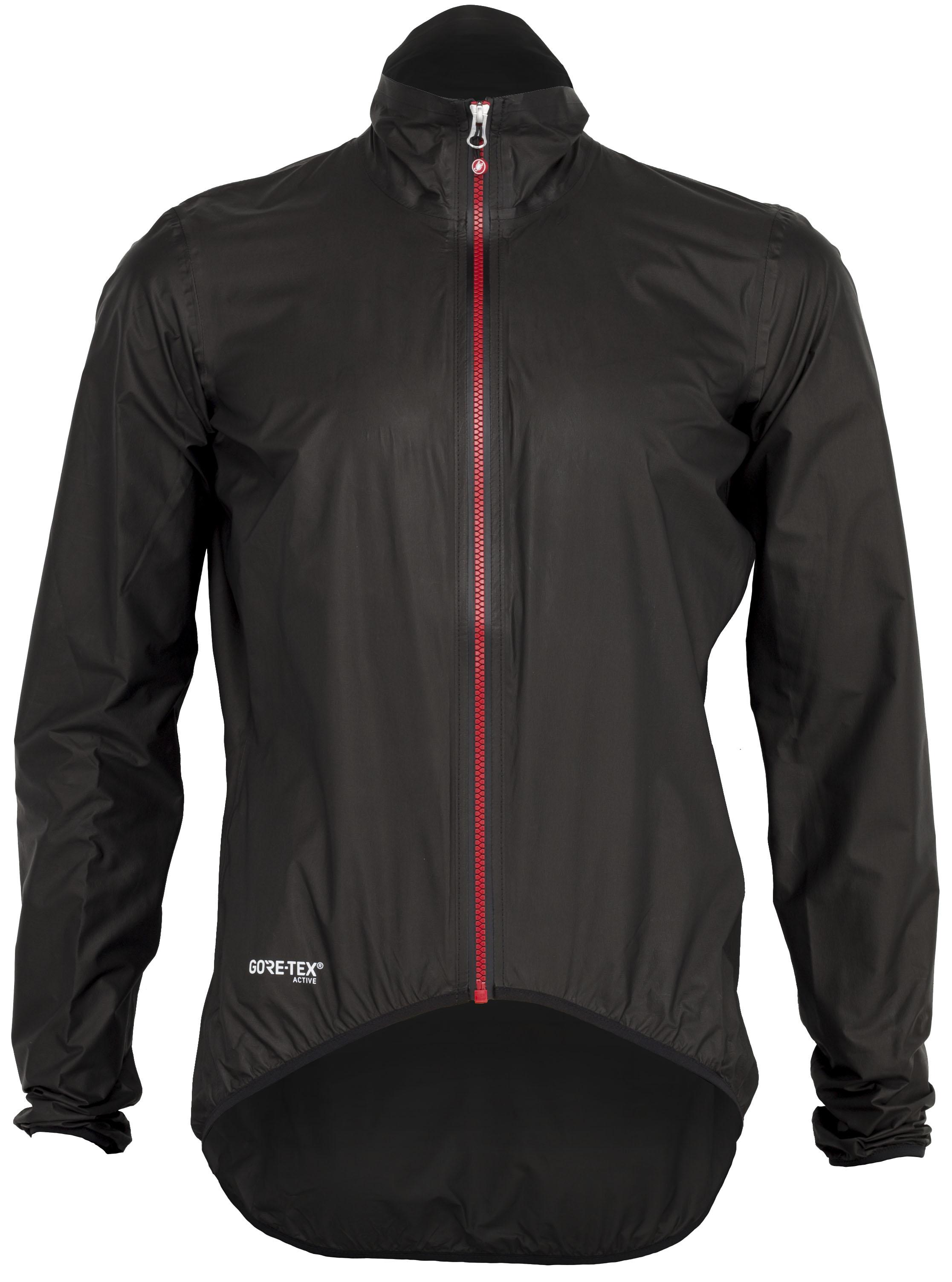 6939f7ff4 Castelli Idro 2 Cycling Rain Jacket