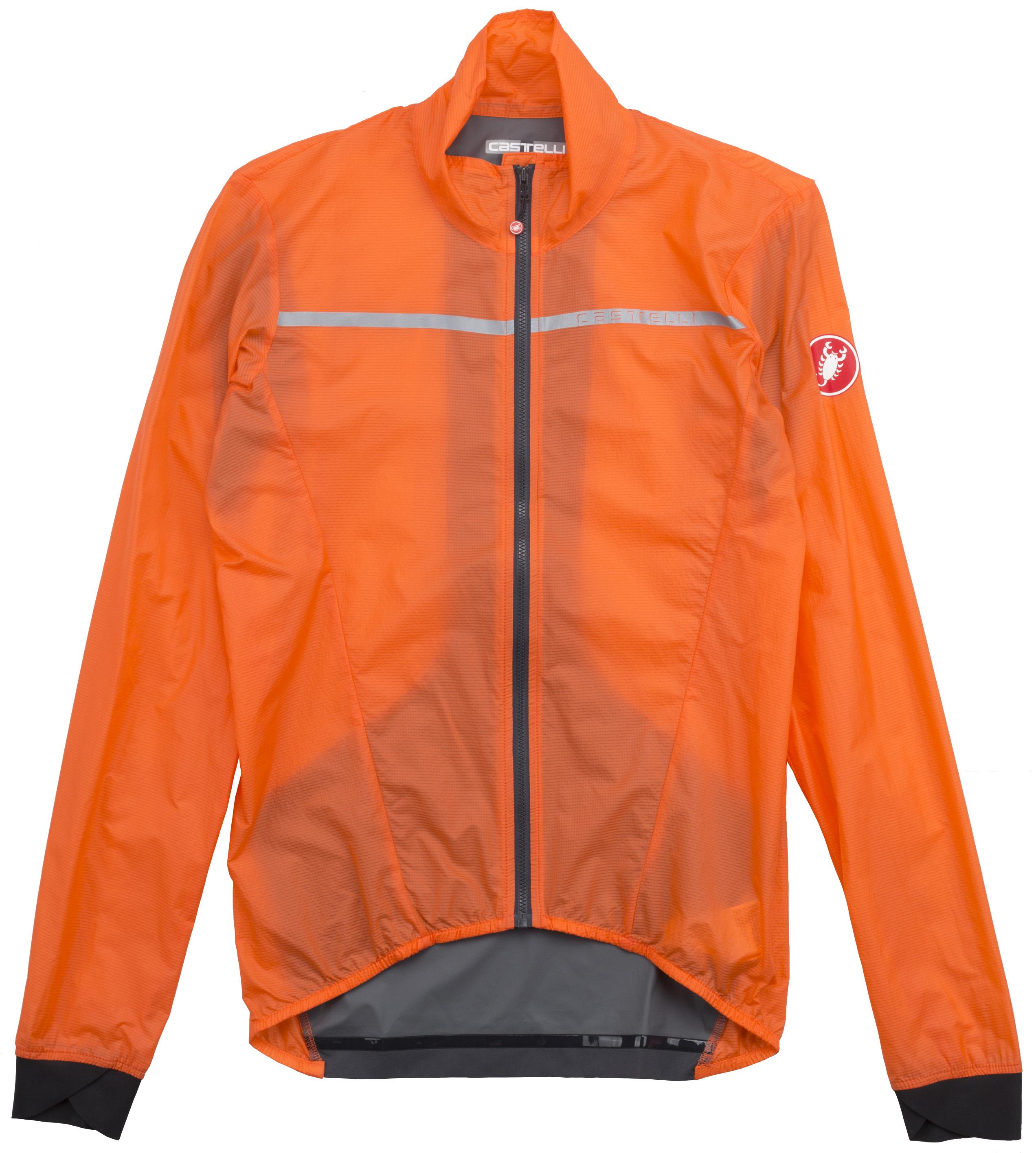Castelli Superleggera Cycling Jacket