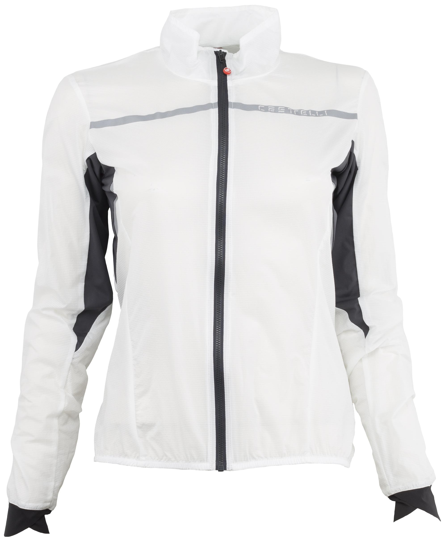 Castelli Superleggera Women's Jacket
