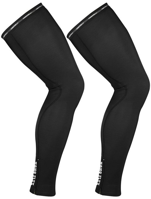 Castelli Nanoflex+ Cycling Leg Warmers