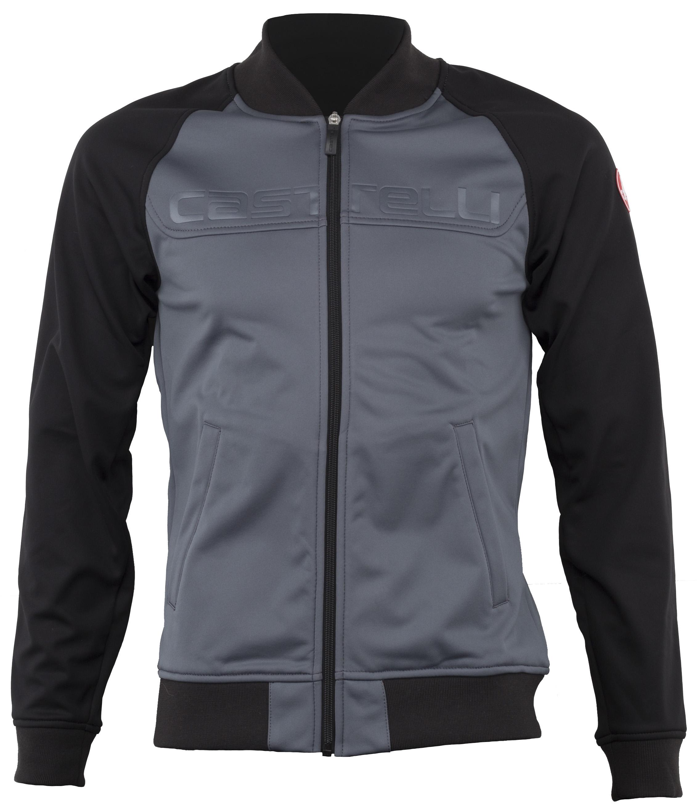 Castelli Meccanico Track Jacket