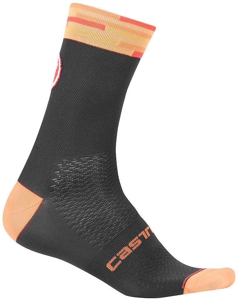 Castelli A Bloc 13 Socks 2019